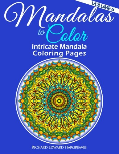 mandalas to color intricate mandala coloring pages advanced designs