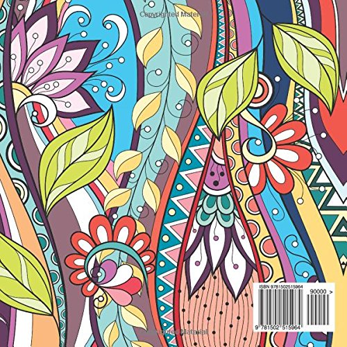 mandala coloring book for adults volume 3 detailed patterns beautiful designs adult coloring book