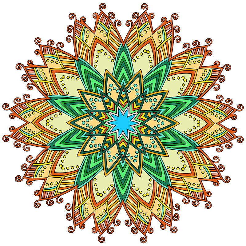 this mandala patterns coloring book great big book of mandala pattern coloring pages for adults is a compilation of six previously published volumes - Pattern Coloring Books