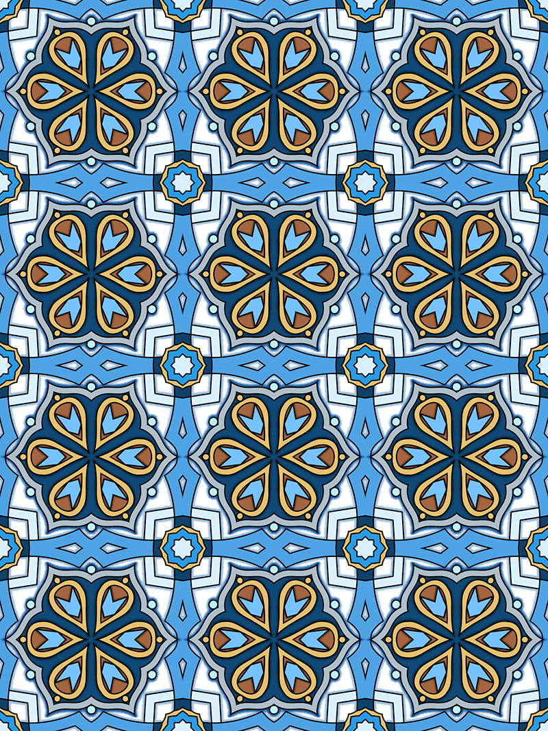 The 50 New Elegant And Detailed Mandala Pattern Designs Follow On From Volume 1 Have Been Created By Using Elements Of Mandalas Repeating